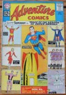 Adventure Comics #300 September 1962