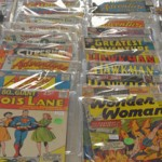 Show Comic Books