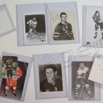 Hockey HOF Autographs